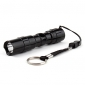 LED Flashlights / Torch LED 50 lm 1 Mode Super Light Compact Size Small Size Everyday Use Traveling Black