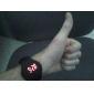Men's Watch Touch Screen Calendar Red LED Digital Wrist Watch Cool Watch Unique Watch Fashion Watch