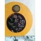 Плиты с изображениями шаблона для нейл арта, серия M