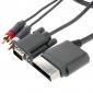 Câbles et adaptateurs Pour Xbox 360
