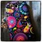 Красочный дизайн Жесткий чехол для Samsung Galaxy I9082 дуэта