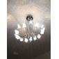 3W G4 LED Corn Lights T 38 SMD 3528 100 lm Natural White DC 12 V
