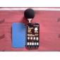 Áudio Cool Music Player Alto-falante Bola Clear Sound Effect Música Ultra Mini bonito