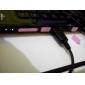 Silicone Anti Dust Plug Cover for Apple MacBook Air Pro (Random Color)
