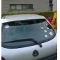 Belle Cherry Blossom modèle de voiture autocollant décoratif