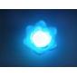 Lámpara de Noche LED en Forma de Loto (3xAG12)