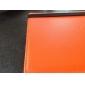 Lichi Grain Auto Sleep & Wake-Up PU Leather Case with Stand for iPad 2/3/4