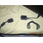 HDMI 1.4 Adapter Cable, HDMI 1.4 to VGA 3.5mm Audio Adapter Cable Male - Female 0.1m(0.3Ft)