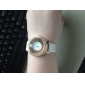 Women's Fashion Crystal Case PU Band Quartz Wrist Watch (Assorted Colors) Cool Watches Unique Watches