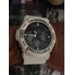 Men's Multi-Function LCD Digital Dial Rubber Band Sport Style Wrist Watch (Assorted Colors) Cool Watch Unique Watch