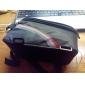 ROSWHEEL Bike Frame Bag Cell Phone Bag 5.3 inch Waterproof Waterproof Zipper Touch Screen Cycling for Iphone 8 / 7 / 6S / 6