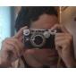 소니 Xperia S LT26i를위한 Retro 작풍 사진기 본 단단한 케이스