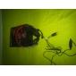 Fone de Ouvido Estéreo com Microfone com Redução de Ruído para Jogos de Computador