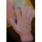 Однотонные чувствительные перчатки для iPhone