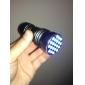 Lanternas LED Lanterna de Luz Negra Lanternas de Mão LED 50 lm 1 Modo - para Campismo / Escursão / Espeleologismo Baterias não incluídas