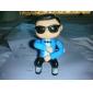 Característica PSY Dança Toy Clockwork com Gangnam Estilo Música (3xAG13)