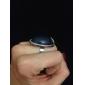 Женский Массивные кольца европейский Синтетические драгоценные камни Сплав Бижутерия Назначение Для вечеринок Повседневные