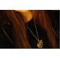 Women's Heart Classic Love European Pendant Necklace Alloy Pendant Necklace , Daily