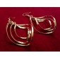 Women's Drop Earrings Costume Jewelry Silver Sterling Silver Alloy Jewelry For Party