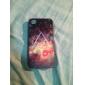 Coque pour iPhone 4/4S, Motif Alien