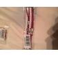Bracelet Bracelets Wrap Alliage / Tissu Infini / Amour Quotidien Bijoux Cadeau Rouge Rose