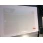 2 Embalado protetor de tela com pano de limpeza para iPad 2/3/4