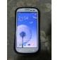 4 в 1 Матовый экран протектор для Samsung I9300 Galaxy S3