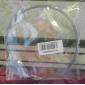 Ожерелье Ожерелья-цепочки Бижутерия Повседневные Мода Сплав / Резина Серебряный 1шт Подарок