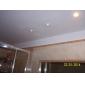 2W GU4(MR11) Spot LED MR11 9 SMD 5730 200 lm Blanc Chaud 2700 K DC 12 V