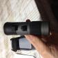 15-50X21 мм Монокль Высокая мощность Полное многослойное покрытие 20m/1000m