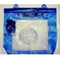 High Quality DSLR SLR Camera Waterproof Bag Durable Dry Bag For Camera Photo Underwater(Blue)