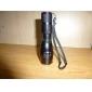 A100 Светодиодные фонари Ручные фонарики Светодиодная лампа 1200 lm 5 Режим Cree XM-L T6 Фокусировка Масштабируемые для