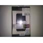 High-class cor sólida PU Leather Case Full Body para iPhone 4/4S (cores sortidas)