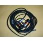 SHURE Black Line High Quality Earphone