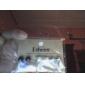 Lureme®Vintage Alloy Pearl Earrings (3 Pairs)