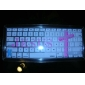 Jesus Cross Pink Designed XSKN Silicon Laptop Keyboard Skin Cover for MacBook PRO MacBook Air