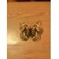Brille dans le noir stickers muraux papillon maison 3d papillon avec broche ; rideaux aimant de décoration
