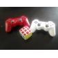 Controle DualShock 3 para Sony PlayStation 3 (Vermelho)