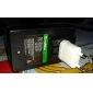 Carregador Inteligente e Rápido SoShine para Baterias AA/AAA/9V Ni-MH/Ni-Cd