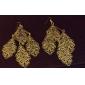 Women's Drop Earrings Alloy Jewelry For Party