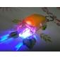 милые мини-автомобиля формы привело свет (по цвету)