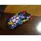 Para Samsung Galaxy Capinhas Estampada Capinha Capa Traseira Capinha Desenho PC Samsung S3 Mini