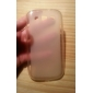 Transparent TPU Soft Case for Samsung Galaxy S3 I9300 Galaxy S Series Cases / Covers