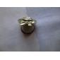 Z&X®  European and American fashion Retro Bowknot Hat Ring