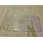 Transparent Hard Case for iPhone 5/5S