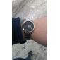 쿨한 블랙 바이너리 손목시계