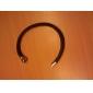 Homens Pulseiras em Correntes e Ligações Básico Original Trançado bijuterias Pele Tecido Jóias Jóias Para Diário Esportes Presentes de