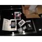 Coque Solide Etanche pour iPhone 4/4S (Autres Coloris Disponibles)