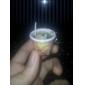 Mini Cup Noodles Shaped Keychain (Random Colors)