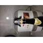universelle en acier inoxydable bouteille de champagne de bouchon de vin